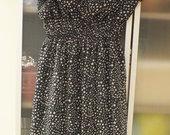 Romantiska ilga suknelė