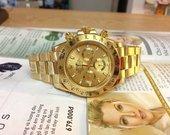 rolex daytona moteriskas/vyriskas laikrodis