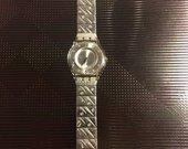 Swatch laikrodukas su kristalais
