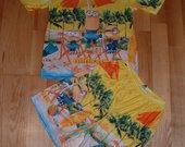 Nauja Bjaurusis Aš 2 pižama