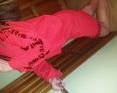 raudonas exliusiv kostiumelis