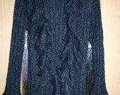 ilgas megztinis -paltukas
