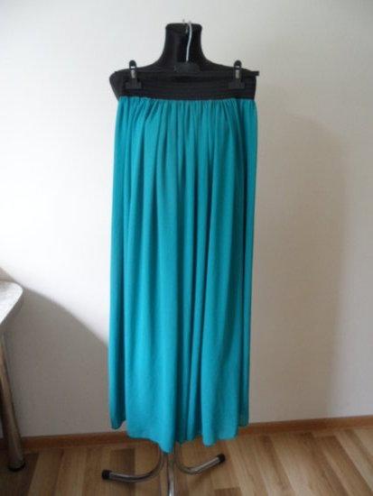 Elektrinis maxi sijonas