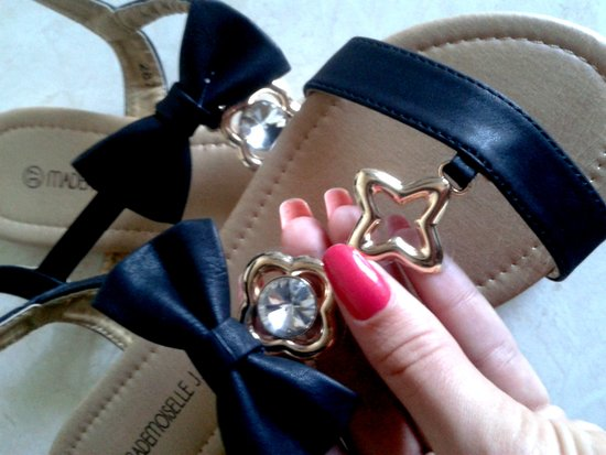 Ispardavimas!! LV Style black