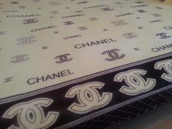 Chanel pledas