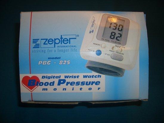 Spaudimo aparatas Zepter