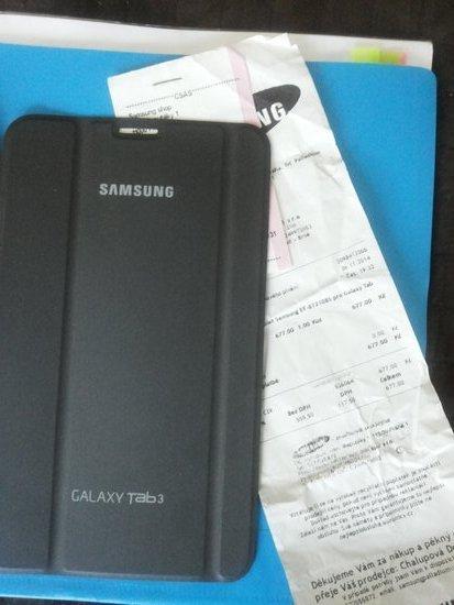 Dėklas samsung galaxy tab 3