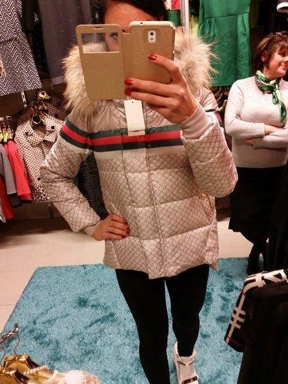 Gucci  TOTALINIS ISPARDAVIMAS 299