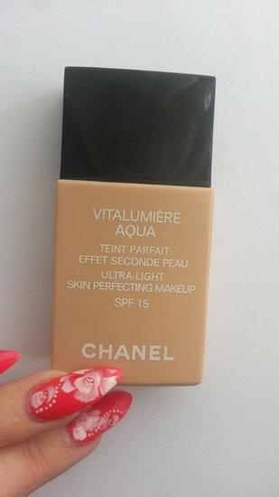 Chanel pudra 30 ml mmmm
