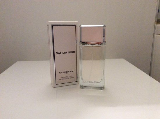 Givenchy Dahlia Noir EDT 30 ml