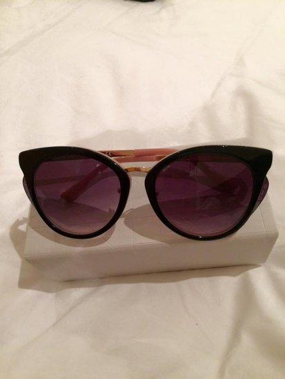DIOR akiniai nuo saulės.