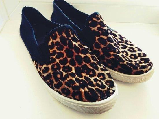 Nešioti laisvalaikio batai