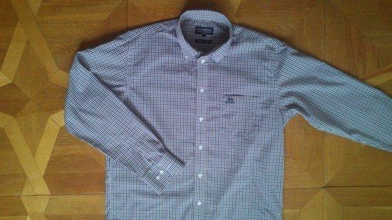 Visai kaip nauji, orginalūs Jean Paul marškiniai