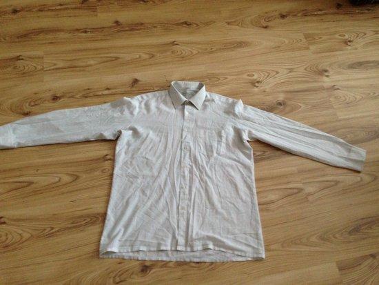 Dryžuoti marškiniai