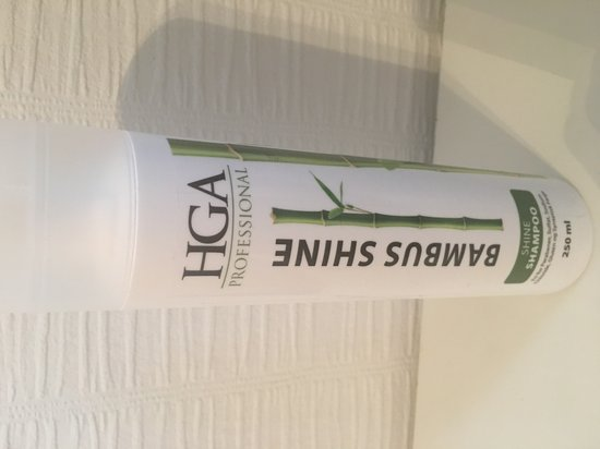 HGA PROFESSIONAL šampūnas