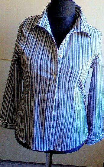 Margi marškiniai Gina Laura