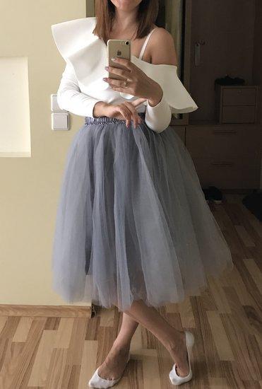 Bodis + Tiulio sijonas