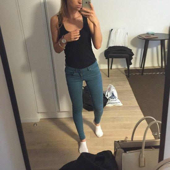 Geros būklės džinsai