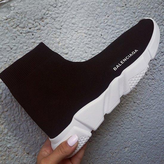 Balenciaga batai kojines