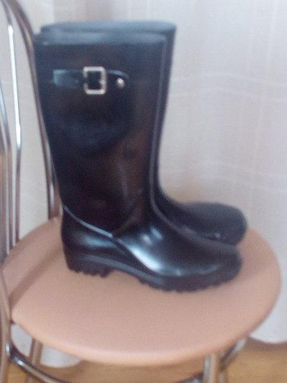 Guminiai batai