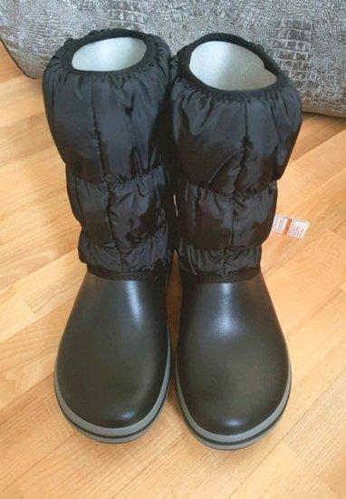 Gražuoliai Crocs batai