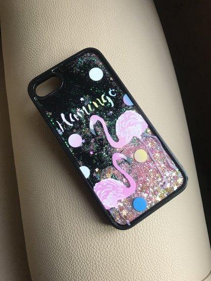 Iphone 7/8 su flamingais