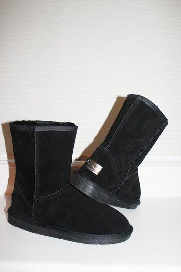 Odiniai UGG vyriski batai iki 47 dydzio