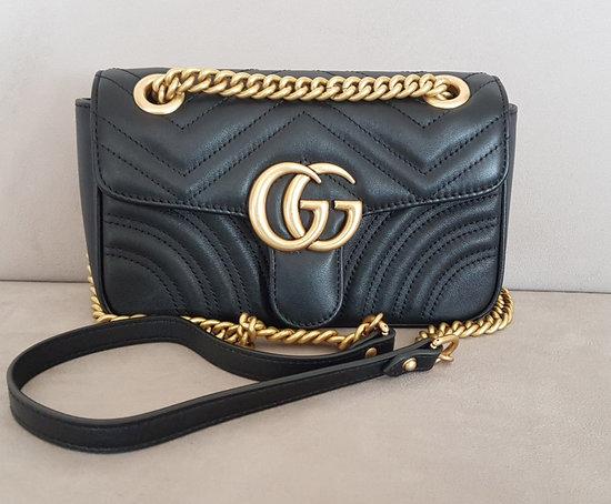 Gucci rankine