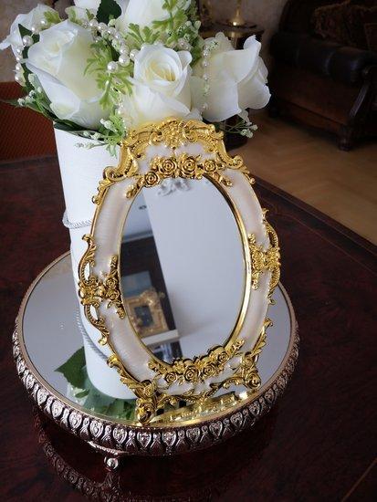 Išskirtinis veidrodis