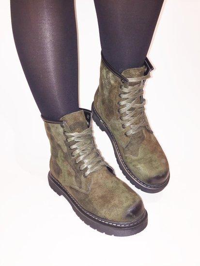 Komufliaziniai army batai 37 ir 38