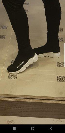 Balenciaga batai