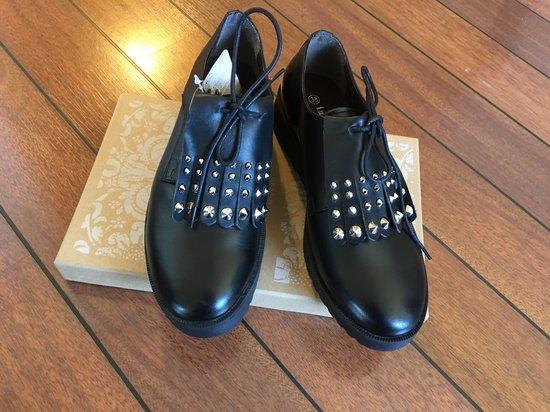 Odiniai batai