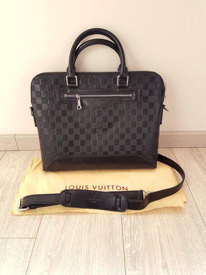 Louis Vuitton Avenue portfelis
