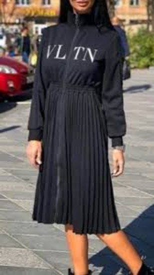 VLTN suknelė