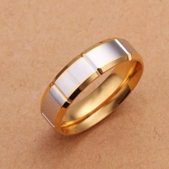 Naujas medicininio aukso žiedas