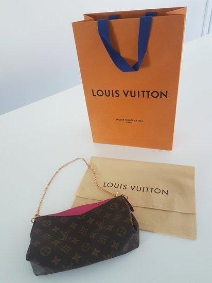 Louis Vuitton rankinukas