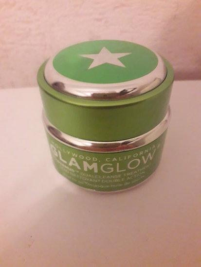 Glam Glow  valomoji kaukė 50 g