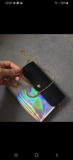 Holografinis rankinukas