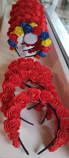 Gėlių lankelis