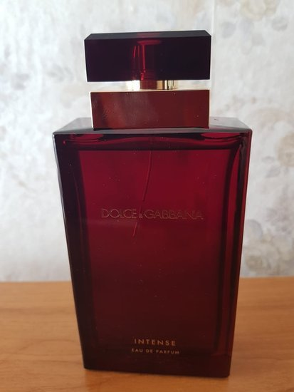 Dolce & Gabbana Pour Femme Intense