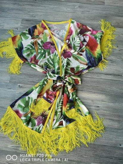 Chalatelis-kimono
