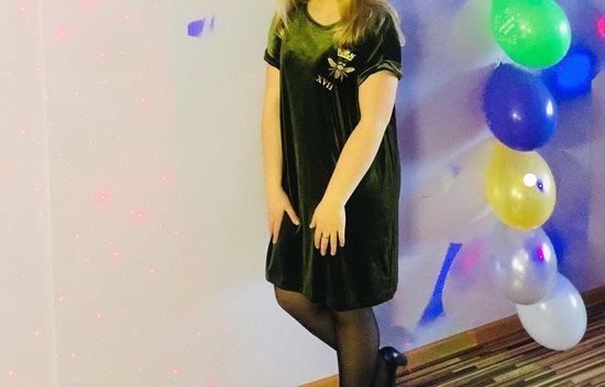 Parduodu suknelè
