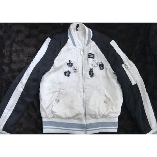 Kreminis Bomber jacket