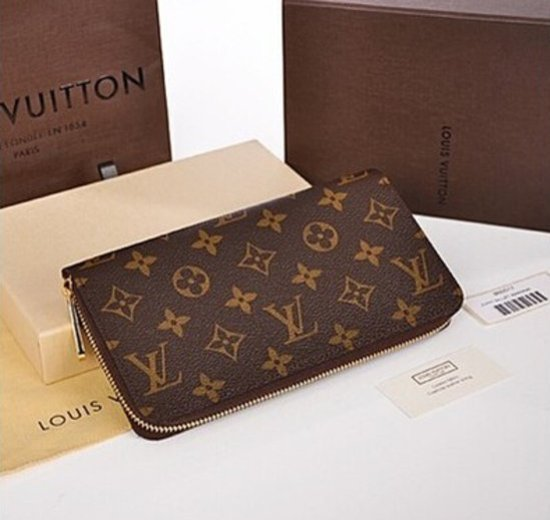 louis vuitton pinigine