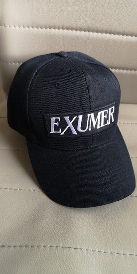 Exumer kepurė