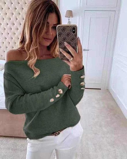 Madingas megztinis