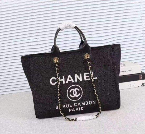 Chanel tase siu metu Topas