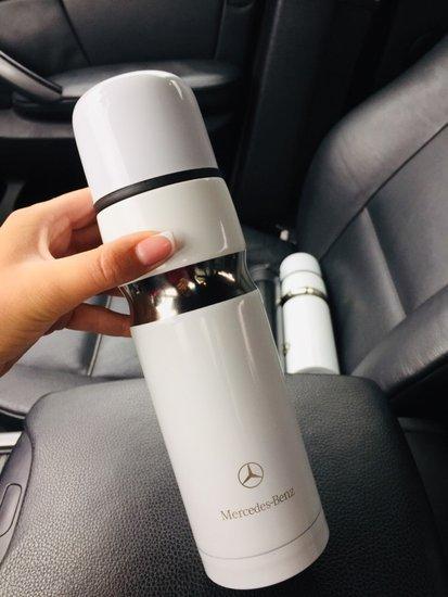 Mercedes termosas