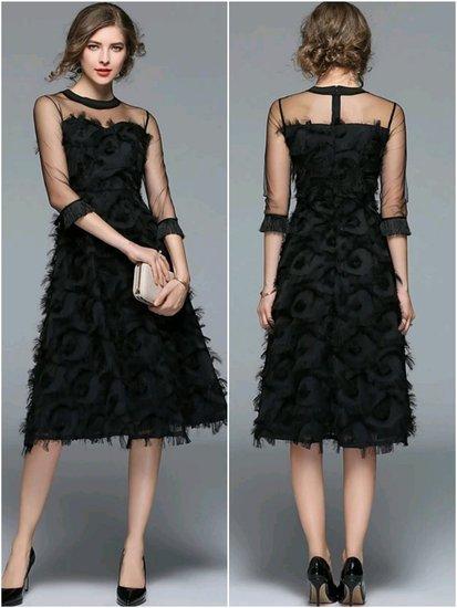 elegantiska suknelė