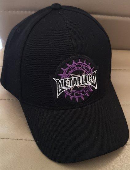 Metallica kepurė